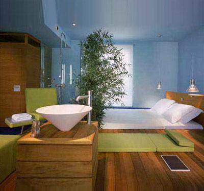 Hi Hotel Luxe Bio Sur La Cote D Azur Ecolopop