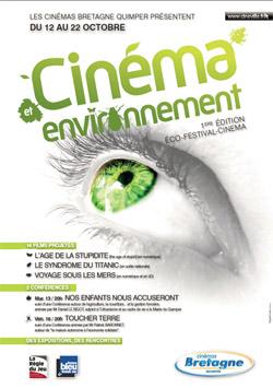 AfficheFestivalEnvironnement