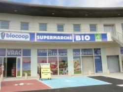 Rentr e commerciale 3 nouvelles biocoop ecolopop - Centre commercial colomiers ...
