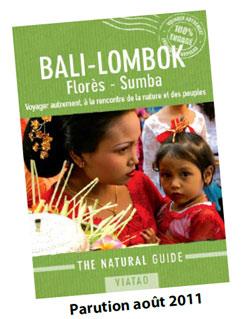 Bali : Viatao publie le guide du touriste responsable