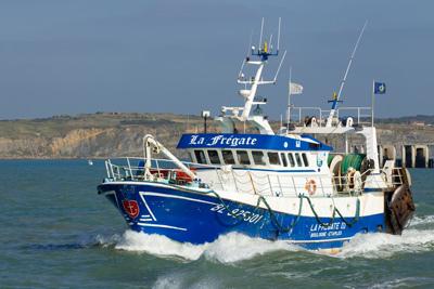 Le choix de la sonde acoustique pour la pêche du bateau pvkh vidéo