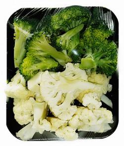 Une variété de brocoli désormais sous brevet   a levé la polémique - crédit photo  : http://www.freeimages.com/photo/1179462