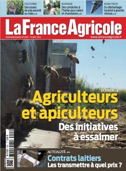 france-agricole-abeilles