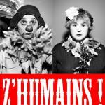 Z'humains