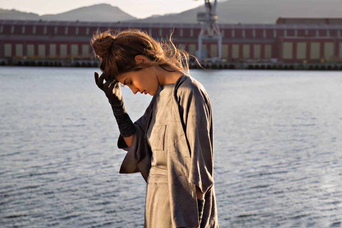 Zero Waste Fashion Design  : Un concept participatif et sans déchet !