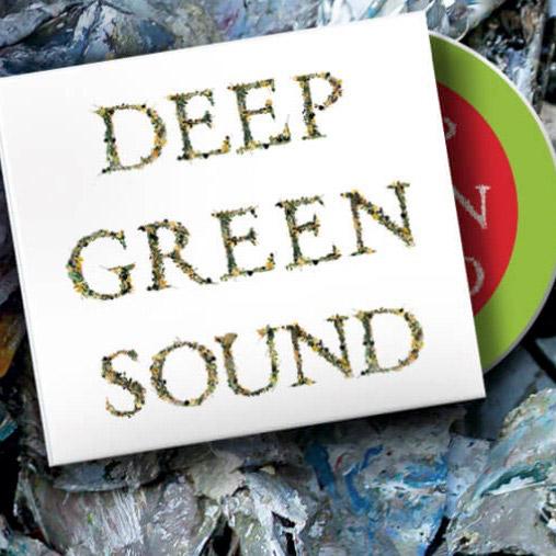 Deep Green Sound : un album concept pour promouvoir les jeunes artistes et .. le recyclage des produits chimiques