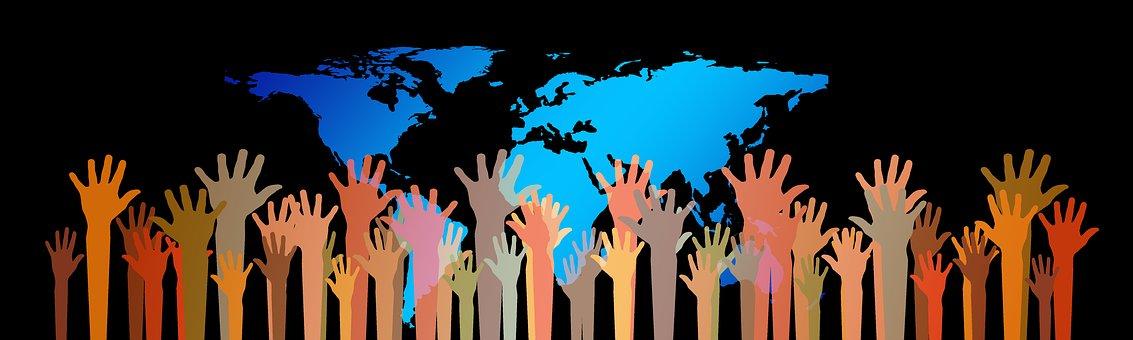 Les échanges solidaires : nouvelles pratiques de partage
