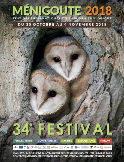 Festival International du Film Ornithologique
