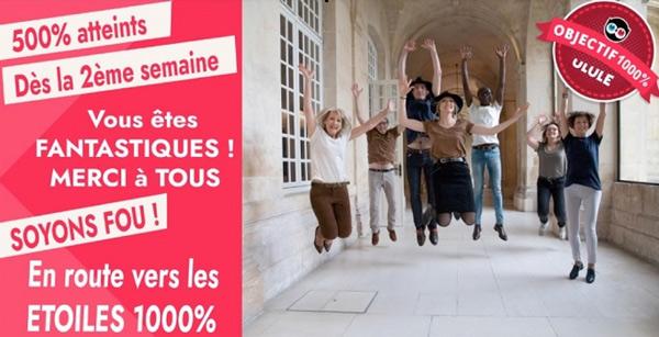 Pendant ce temps, en Normandie, on ouvre une usine de Tshirts en lin