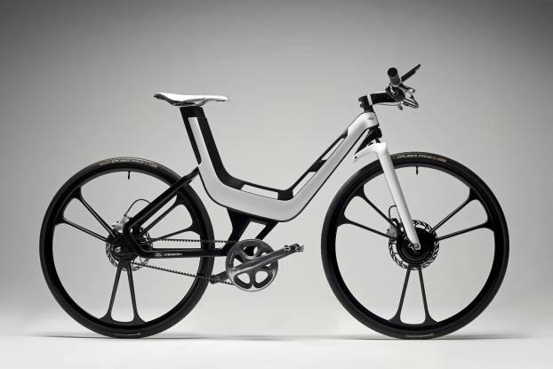 e-bike : le vélo électrique selon Ford