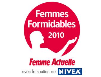 Prix des Femmes Formidables, le top des associations