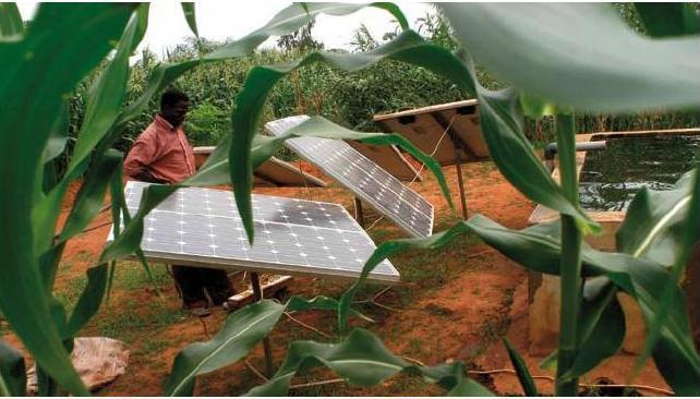 EnR'Sud : l'énergie au service d'un développement solidaire