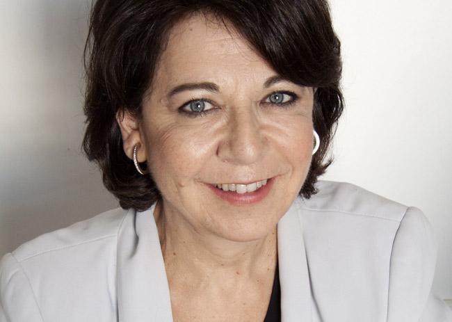 Corinne Lepage interpelle le candidat Nicolas Sarkozy  sur son bilan écologique