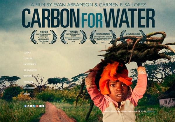 Carbon for Water : l'aide humanitaire financée par les crédits carbones