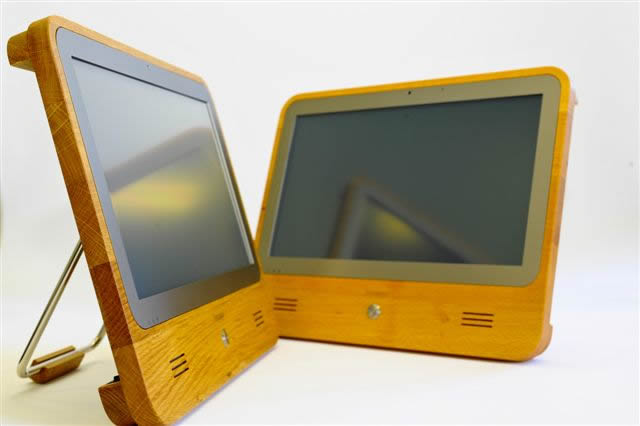 Iameco v3 : le premier ordinateur individuel à obtenir l'écolabel européen