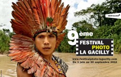 La Gacilly : 9e Festival Photo Peuples et Nature