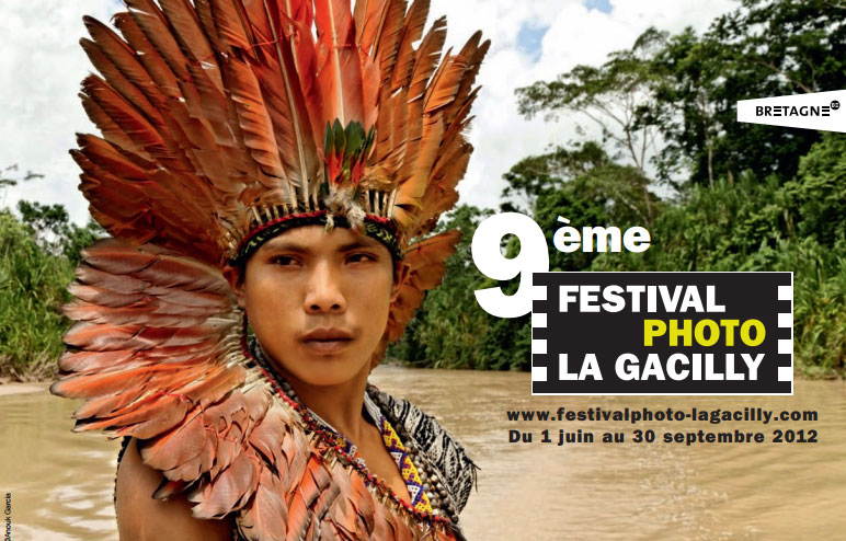 La Gacilly : 9e Festival Photo Peuples et Nature