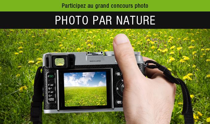 Appel à candidature pour la deuxième édition du prix Photo par nature