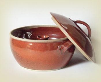 Le Steamer: la redécouverte d'un cuiseur à vapeur en céramique traditionnel