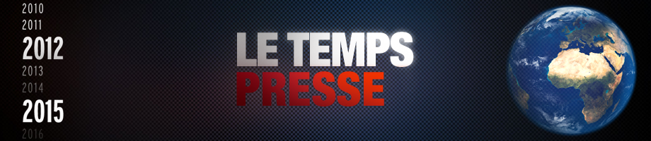 Festival de court métrage Le Temps Presse :  Les lauréats