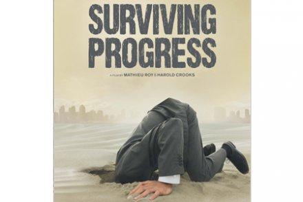 Survivre au progrès