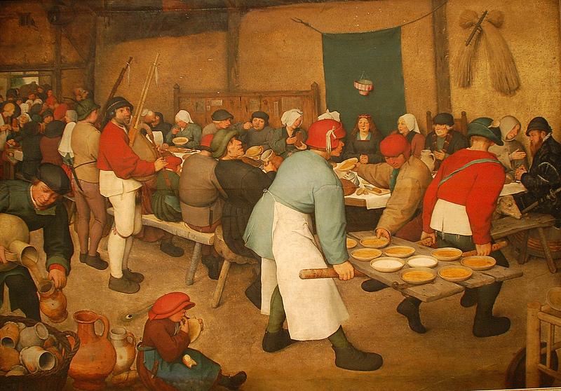 COlunching, Super Marmite et  Bienvenue à ma table : consommation collaborative et réseaux sociaux culinaires