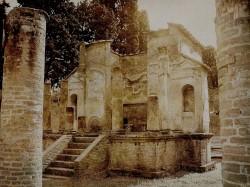 La redécouverte du ciment romain