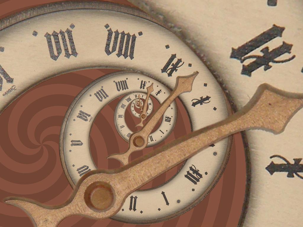 La fondation du « long maintenant » : responsabilité et réflexion à long terme