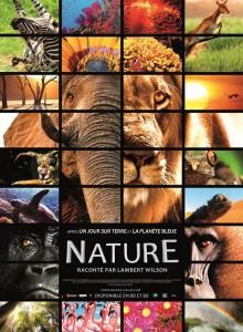 Nature – un film de Neil Nightingale et Patrick Morris