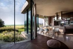 Pays Bas : la W.I.N.D. House, une extension de la maison intelligente