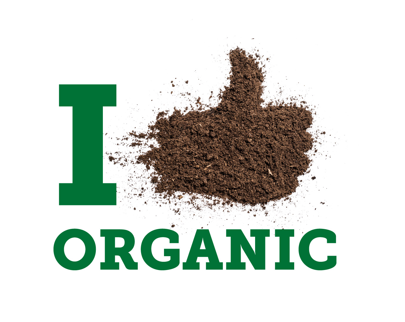 Agriculture biologique : Sauvez 500 m2 de sol en danger avec 1 clic