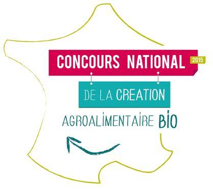 Concours national de la Création Agroalimentaire Biologique