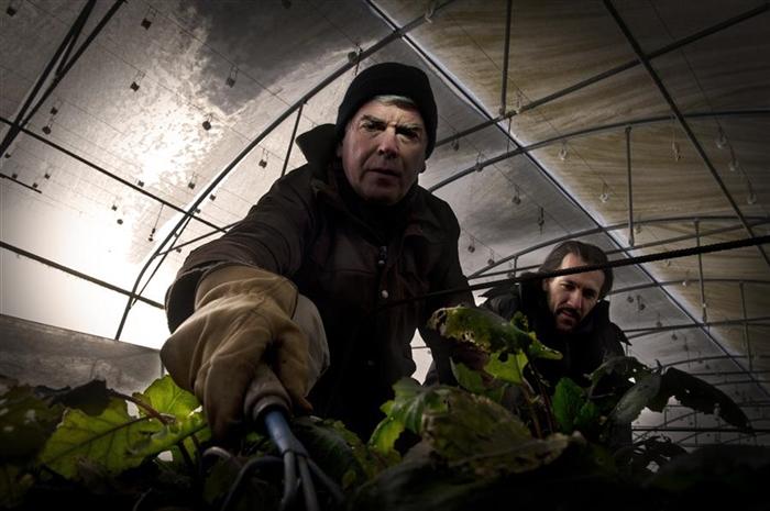 Permaculture : un revenu à 50000 euros par an sur 1000 m2 ?