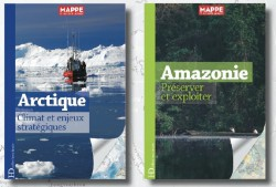 MAPPE, la nouvelle collection des Ateliers Henry Dougier