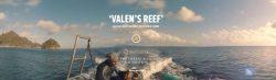 Valen's Reef : la restauration du  corail indonésien en Vidéo 360