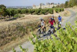 Destination Vélo / Charente Maritime et Drôme: le trophée 2017 récompense 2 départements