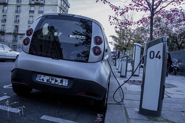 Norvège : forte progressions des ventes de voitures électriques neuves