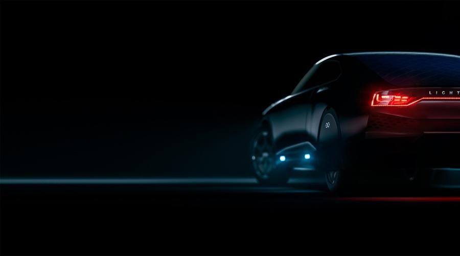 LightYearOne : la voiture électrique à l'autonomie … infinie ?
