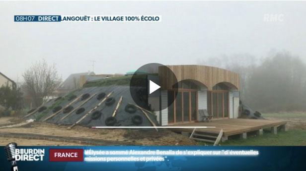 Langouët, commune indépendante