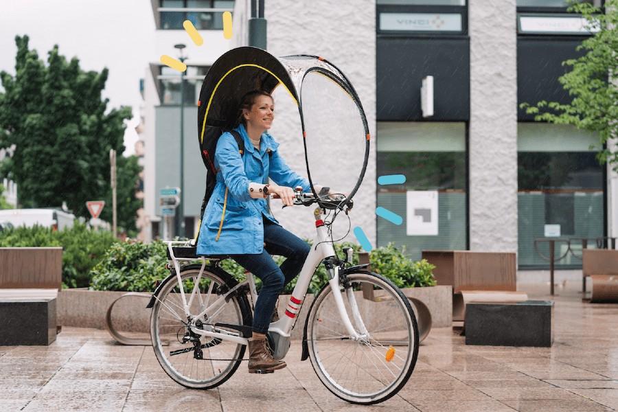 2 Accessoires utiles pour votre vélo