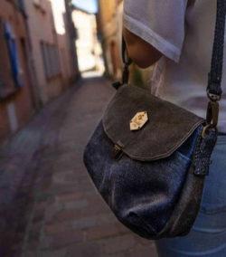 Toulouse : Sacs et portefeuille en fibres végétales  en cocréation