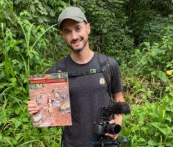 BD : L'Aventure Géopolitique – La déforestation