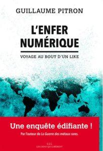 Guillaume Pitron raconte l'enfer numérique