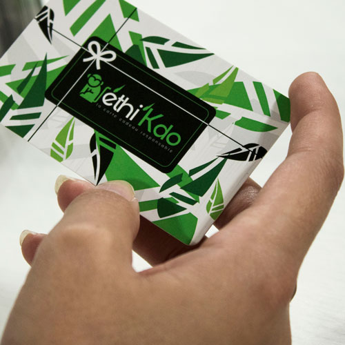 Ethikdo, carte cadeau qui transforme vos envies de consommation éthique